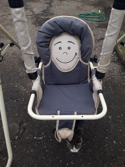 Детская   качеля Новая Каховка - изображение 1