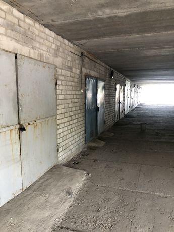 Продам капитальный гараж . Одесская. ГК «Прогресс»