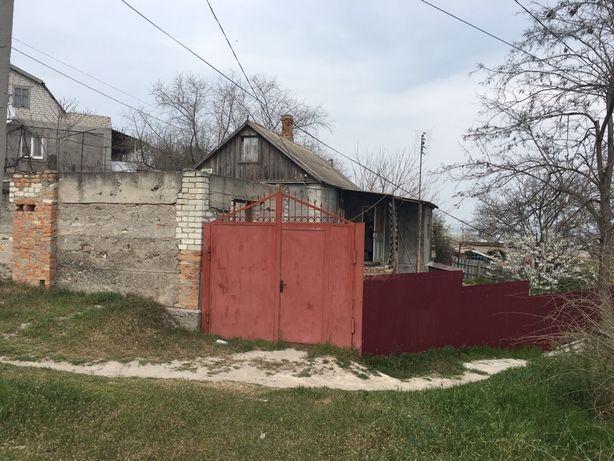 Продам дом или обменяю на двухкомнатную квартиру в Очакове.