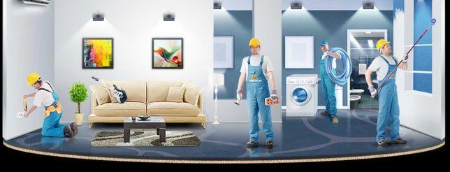 Obras de Remodelação de interiores, desde 100€/m2