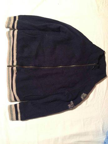 Кофта- куртка для хлопчика 5 років
