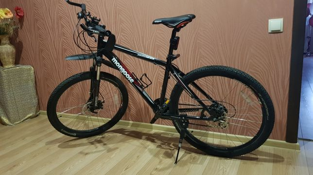 Велосипед МТБ Mongoose Switchback Expert