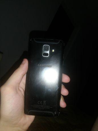 Uszkodzony Samsung Galaxy A6