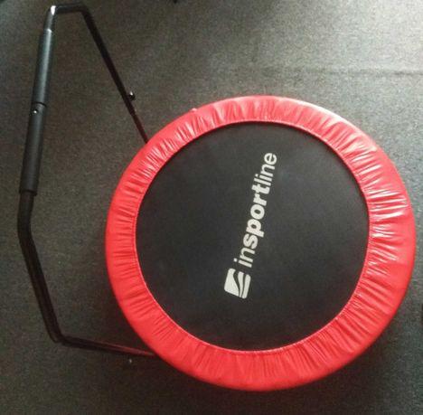 Trampolina fitness 120 cm plus gratisy