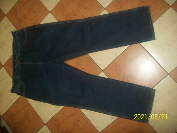 Wrangler Texas spodnie jeans W40 L30