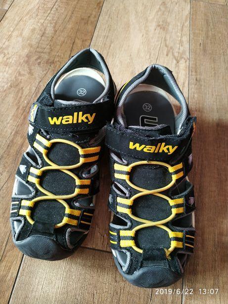 Buty Wally r. 32 sandały