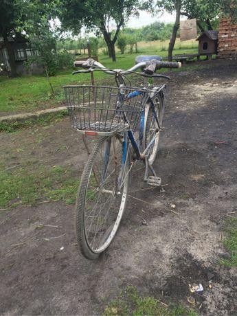 Велосипед , ровер