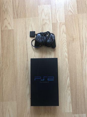 PlayStation 2 PS2 + kontroler
