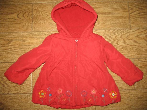 Курточка Mothercare