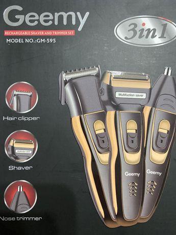 Многофункциональный набор для стрижки Gemei GM 595