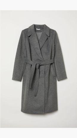Nowy Płaszcz H&M MAMA roz. M