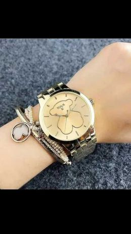 Nowy zegare tous