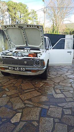 Toyota ke 20 de 1972