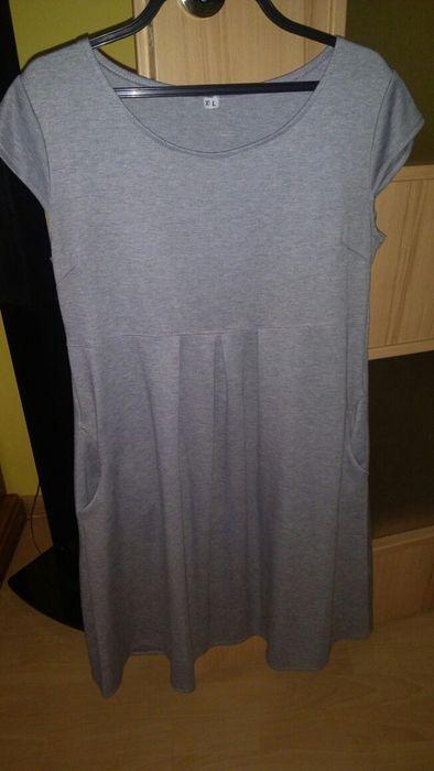 Sukienka ciążowa r. 40