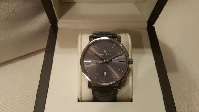 Albert Riele zegarek naręczny męski podobny