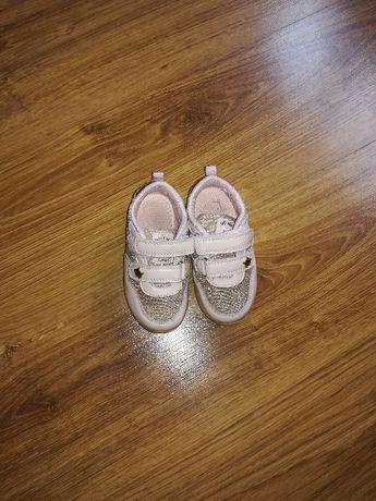 Buty dla dziewczynki rozm. 23