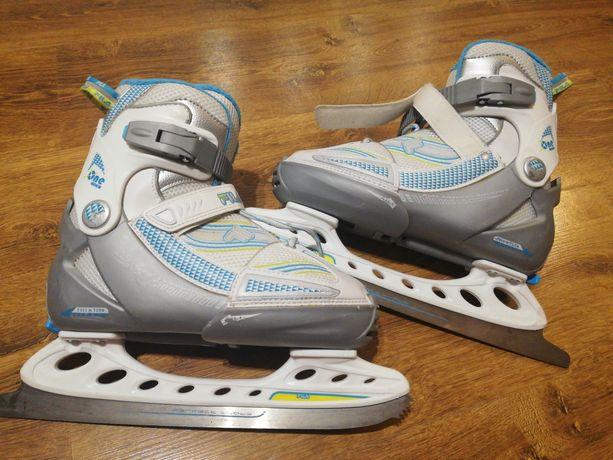 Sprzedam łyżwy FILA X one ICE 38-41
