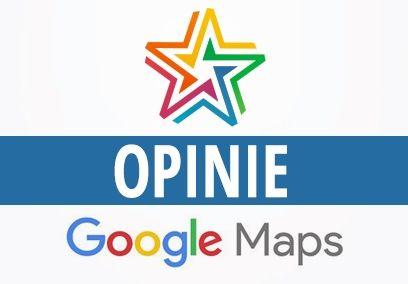 GOOGLE MAPS - Opinie, Recenzje | Lokalny Przewodnik | F. VAT / PayPal