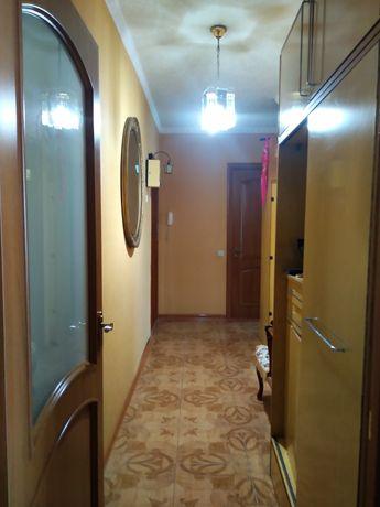 Продам 3х комнатную квартиру в Ленинском районе