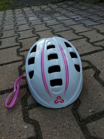 Kask rowerowy CTM dla dziecka rozmiar M