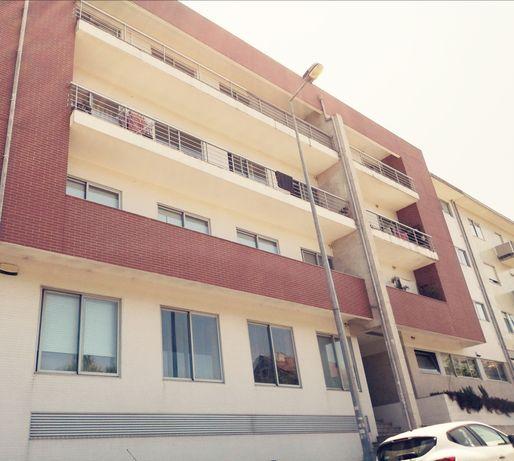T2 Centro São Mamede Infesta, Ermida