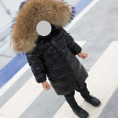 Зимний Детский Пуховик moncler куртка зимняя монклер пальто зима reima