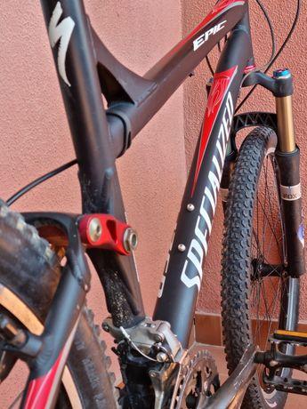 Specialized Epic M5 como nova. Possibilidade troca por e-bike