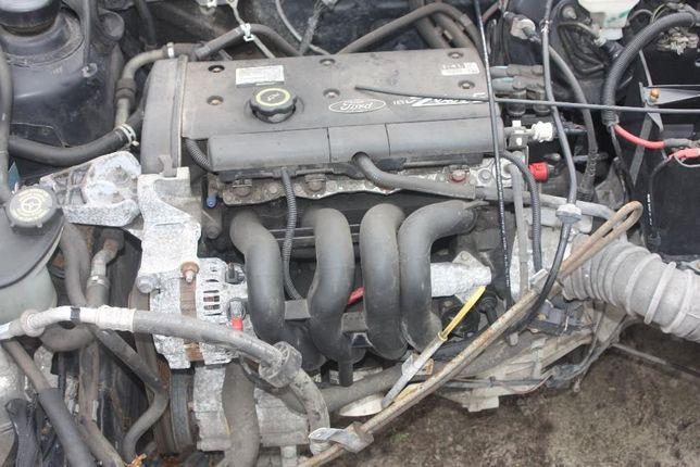 Skrzynia Biegow Ford Puma 1.4 16V