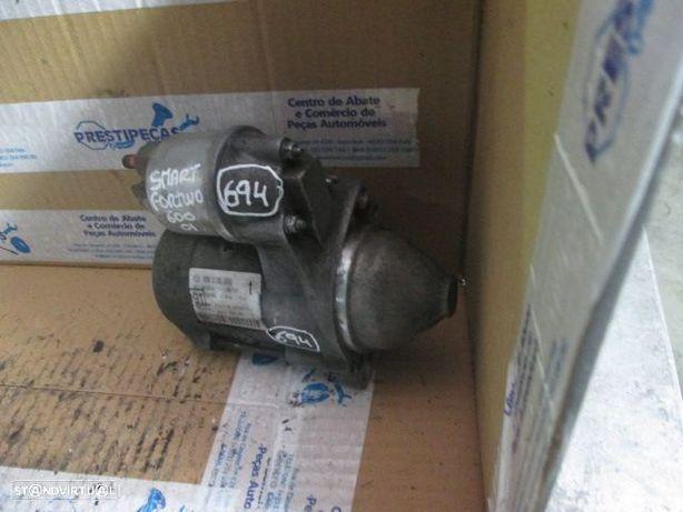 Motor de arranque 0003188V008 A0051512601 SMART / FORTWO / 2001 / 600 I /