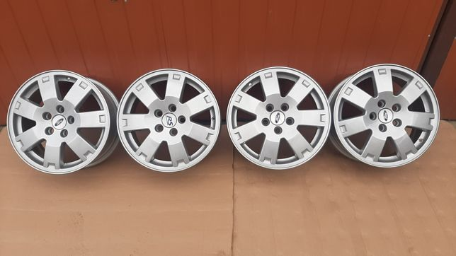 Felgi aluminiowe 16 5x108 Ford Focus, Mondeo