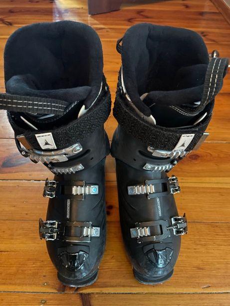 Buty narciarskie Atomic Hawx Prime Pro W flex 90