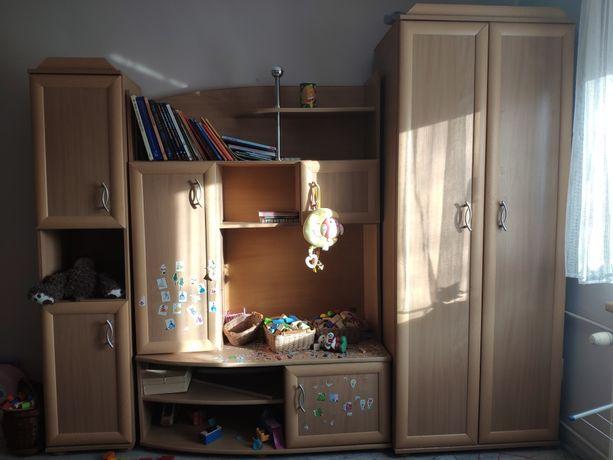 Oddam meble do pokoju dziecięcego