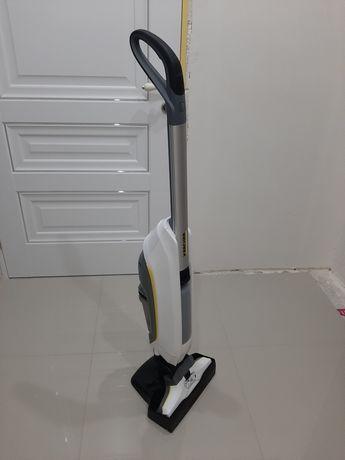 Пылесос беспроводной керхер, аккумуляторная поломоечная машина Karcher
