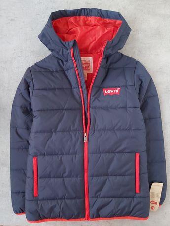 Демисезонная теплая курточка Levis на 12 - 13 лет, оригинал