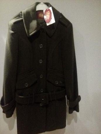 płaszcz młodzieżowy