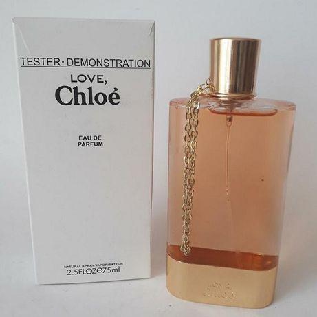 CHLOE Love EDP 75 ml Tester