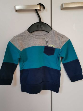 Bluza chlopieca r 80
