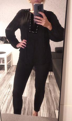 Bluzka damska Zara rozmiar M