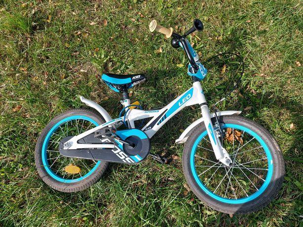 Rower dziecięcy Kross Leo 2016