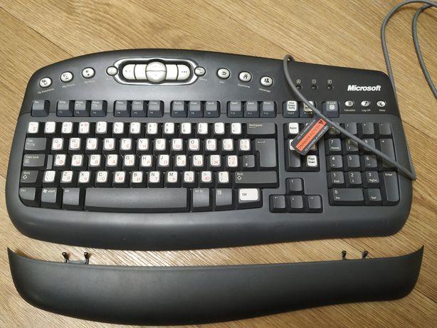 Клавиатура игровая Microsoft