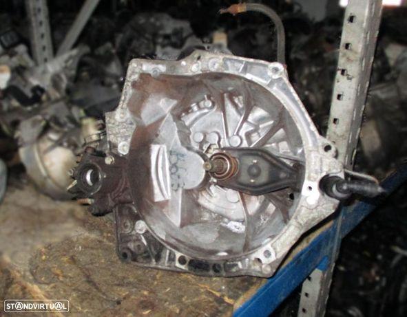 Caixa de velocidades para Citroen Berlingo 1.6 hdi (2010) 20DP48