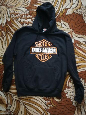 Bluza z kapturem Harley Davidson Nowa XXL z Mexico lub Dominikana