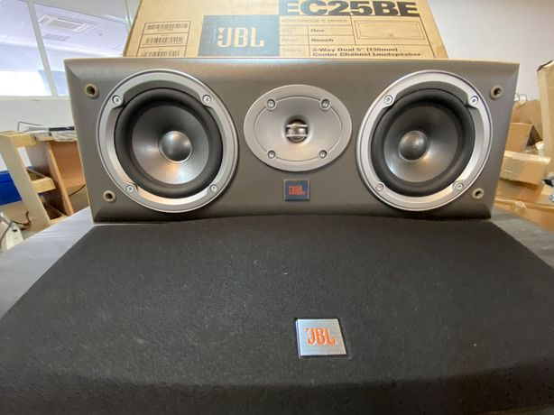 JBL EC25BE coluna central
