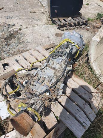 Skrzynia biegów automatyczna Mitsubishi l200