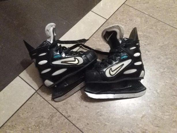 łyżwy Nike