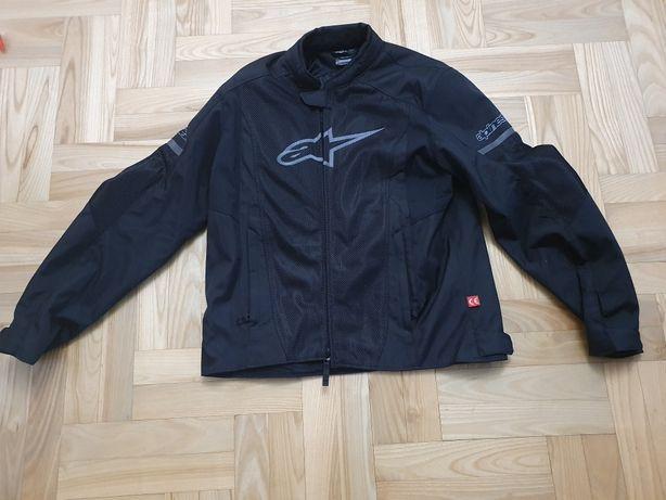 Kurtka motocyklowa tekstylna nowa ALPINESTARS XL