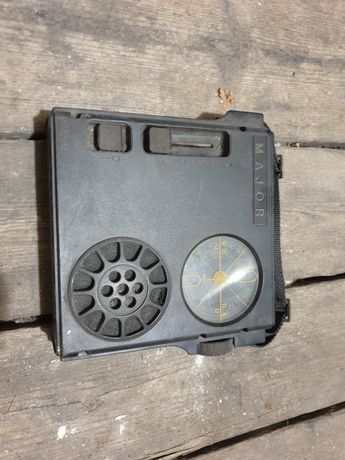 stare radio unitra major unitra donata r611 stan nieznany