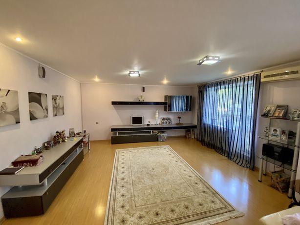 Продаю 3х комнатную квартиру с евроремонтом и мебелью, ПГС/Магелан .