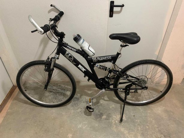 Bicicleta BTT Genesis Kx Cross