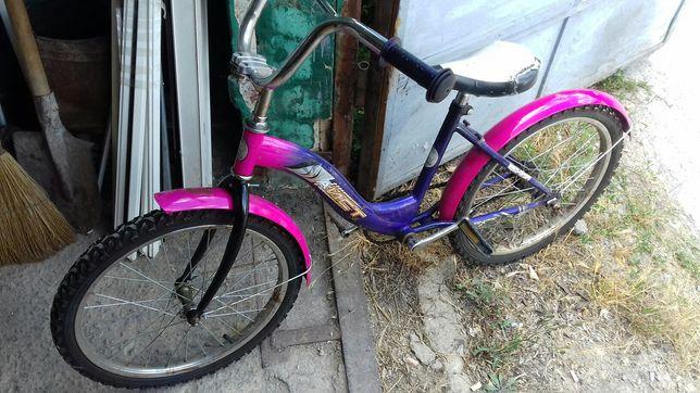 Продам детский-подростковый велосипед.